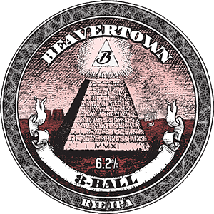 Beavertown 8-Ball