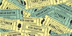 Ticketybrew