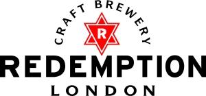 New Redemption logo (white)